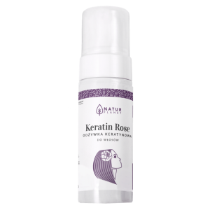 Keratin Rose 100 ml
