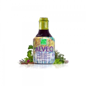 Alveo Miętowe (mint) - 950 ml