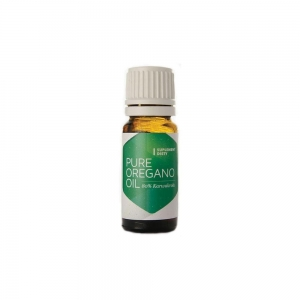 Pure Oregano Oil 10ml - Hepatica