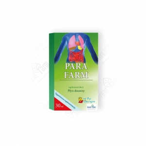 Para Farm 30 ml - INVENT FARM