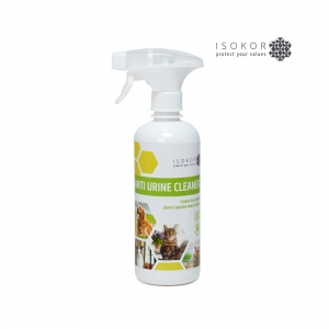 Isokor Anti Urine Cleaner 500ml