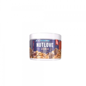 Allnutrition NUTLOVE 500g CRUNCH