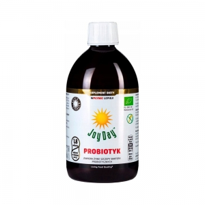 EKO PROBIOTYK Joy Day 500ml