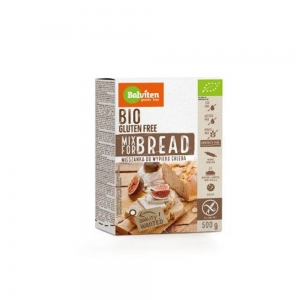 BIO Mix for bread 500g Produkt bezglutenowy