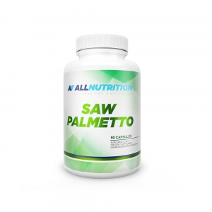 Allnutrition Adapto Saw Palmetto 90 kap