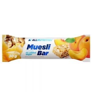 Allnutrition Muesli Bar 30g APRICOT