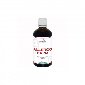 Allergo Farm 100ml