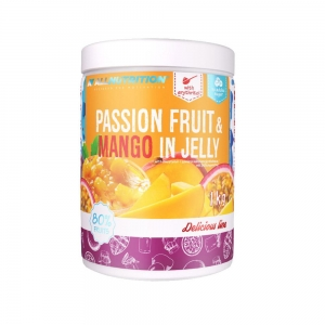 Allnutrition Passion Fruit&Mango in Jelly 1000g