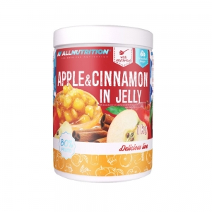 Allnutrition Apple&Cinnamon in Jelly 1000g