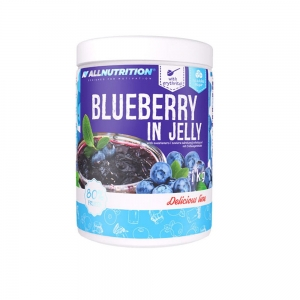 Allnutrition Blueberry in Jelly 1000g