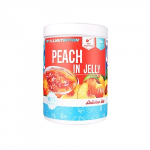 Allnutrition Peach in Jelly 1000g