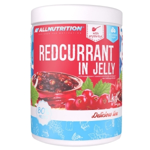 Allnutrition Redcurrant in Jelly 1000g