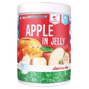 Allnutrition Apple in Jelly 1000g