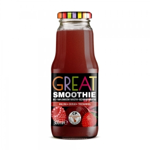 SMOOTHIE mal-bur-trusk NFC 300ml