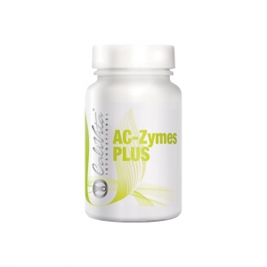 AC Zymes PLUS- 60 kaps (Calivita)