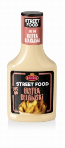 Sos Street Food do Frytek Belgijski 290g