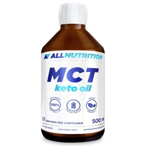 Allnutrition MCT Keto Oil 500ml