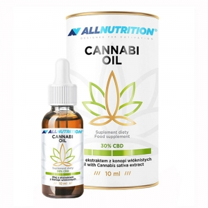 Allnutrition Cannabi Oil 10ml 30% CBD