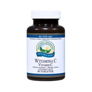 Witamina C (Nature's Sunshine)