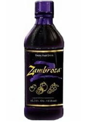 Zambroza (Nature's Sunshine)